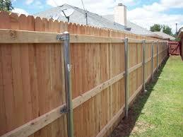basic cedar fence fence companies roofing companies lifetime