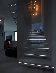21 staircase lighting design ideas u0026 pictures