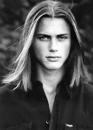 center part mens hairstly center part kapsels voor mannen pinterest handsome faces