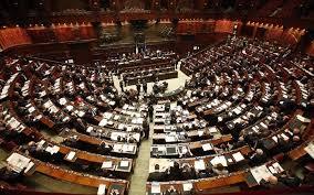 parlamento seduta comune corte costituzionale da quasi un anno il parlamento non elegge un