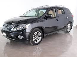 nissan armada for sale by owner houston tx 2015 nissan pathfinder suv in texas for sale 294 used cars from