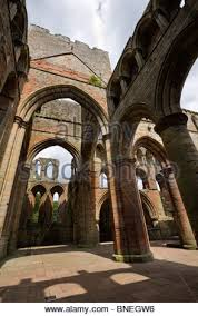 Interior Stone Arches Ruined Medieval Stone Arches In Tower Gardens King U0027s Lynn