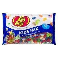 jelly belly mix 9 0 oz walmart