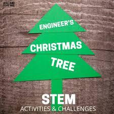 stem ideas engineering trees