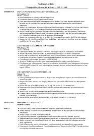 assistant controller resume samples management controller resume samples velvet jobs