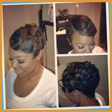 black hairstyles ocean waves ocean waves hairstyles african american clever hairstyles