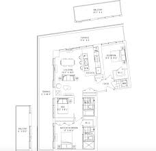 Mattamy Homes Floor Plans by Family Friendly Layouts Offered At J Davis House Urban Toronto