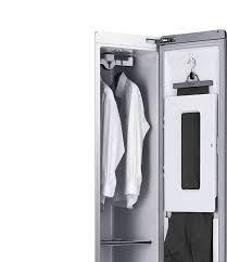 lg styler clothing care system lg usa