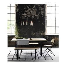 Ikea Folding Table And Chairs Vässad Folding Chair Dark Gray Ash Veneer Ikea