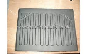 replacement cast iron firebrick
