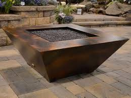 Gas Fire Pit Kit by Fire Pit Ideas Page 60 Of 99 Fire Pits For Home Outdoor Design
