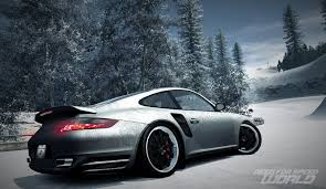 porsche carrera 911 turbo image carrelease porsche 911 turbo snowflake 2 jpg nfs world