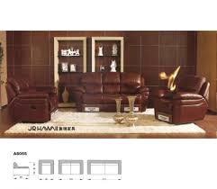 2 Seater Recliner Leather Sofa Recliners Terrific 3 Seater Leather Recliner For House Ideas 3