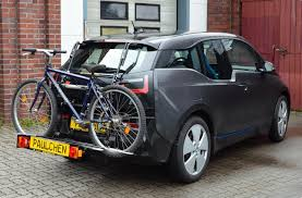 nissan leaf quick release hitch any solution for transporting bicycle in i3 page 2 bmw i3 forum