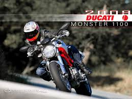 100 2009 ducati monster 1100 service manual download