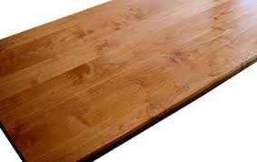 Hardwood Table Tops by Alder Wood Countertops Table Tops Butcherblocks And Bar Tops