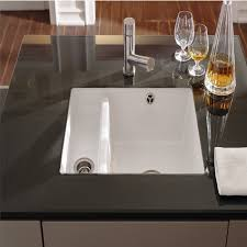 Porcelain Kitchen Sinks by Undermount Porcelain Kitchen Sinks White