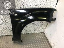 nissan navara front wing ebay