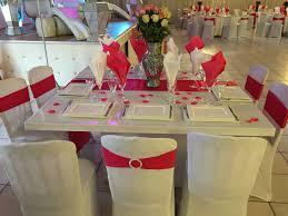 decoration salle de mariage présentation décoration salle de mariage lapergola en photos