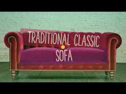 Different Types Of Home Decor Styles Different Types Of Sofas Traditional Classic Styles Home Decor