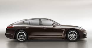 porsche sedan 2015 fourtitude com all new second gen porsche panamera unveiled