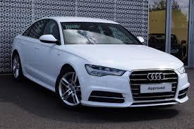 used audi a6 cars for sale motors co uk