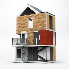 architektur modellbau shop architekturmodell arckit 60 architekturbausatz für