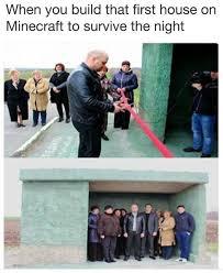 Funny Minecraft Memes - beautiful memebase funny memes