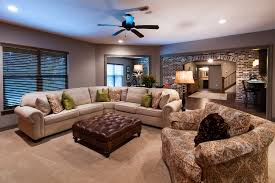 walkout basement homes offer so many options randy wise homes