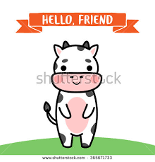 cow greeting cards birthday card cow stock images royalty free images vectors