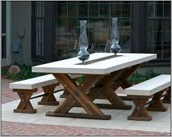 stone patio table top replacement patio tabletop ideas biantable