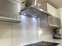 kitchen hood lights kitchen and bath enhancements