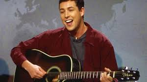 it s not thanksgiving without adam sandler s saturday live