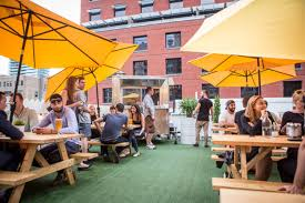 rooftop patios the top 50 rooftop patios in toronto