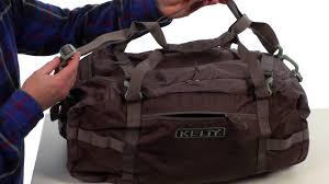 Kelty Map 3500 Kelty Portage Duffel Medium Sku 8289292 Youtube