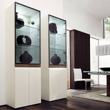 Dining Room Glass Cabinets by Modern Dining Room Display Cabinets 16261