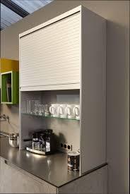 meuble à rideau cuisine rideau metallique pour meuble cuisine noel 2017