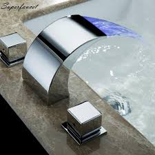 superfaucet temperature controlled faucet water tap bathroom