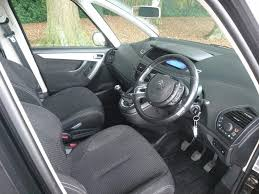 citroen c4 picasso great service history in woodville