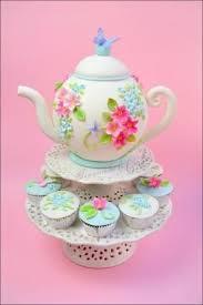 mejores 9 imágenes de teapot cakes en pinterest chocolates cup
