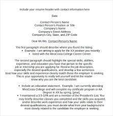 Resume Cover Sheet Template Word Cover Sheet Templates U2013 15 Free Word Pdf Documents Download