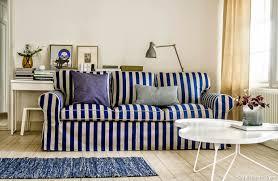 housse canapé ikea ektorp bemz housse de canapé personnalisée pour meuble ikea maison créative