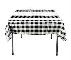 Black And White Table Cloth 25 Best Black Tablecloth Ideas On Pinterest Black Tablecloth With