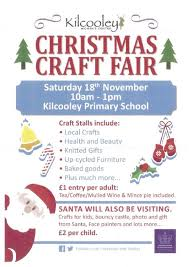Primary Christmas Crafts - all crafters for our christmas craft fair