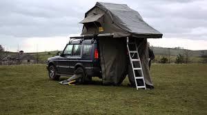 Ezi Awn Apb Trading Ltd Eezi Awn 1 4 T Top Roof Tent Youtube