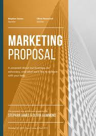 design proposal canva customize 111 marketing proposal templates online canva