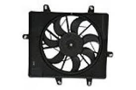 chrysler pt cruiser radiator fan 2010 chrysler pt cruiser fan replacement chrysler