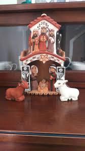 71 best crèche nativity scene images on pinterest christmas