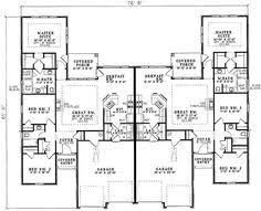 House Plans With Dual Master Suites by Plan 58566sv Dual Master Suites Mountain Vacations Lofts And