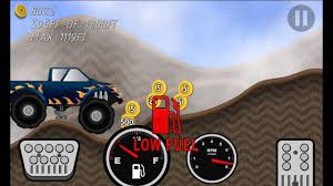 monster truck racing games free monster truck up hill climb free game for blackberry 10 youtube
